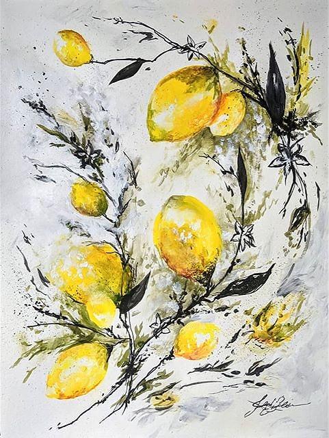 Life's Lemons