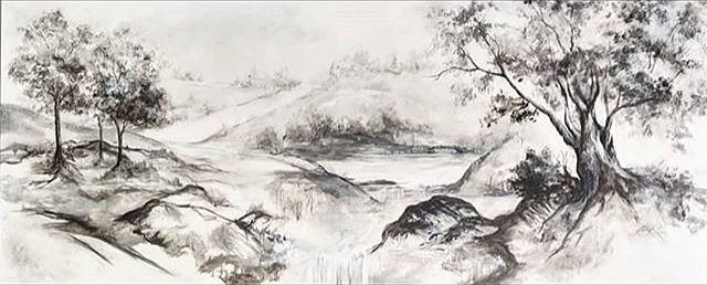 Familiar Hills