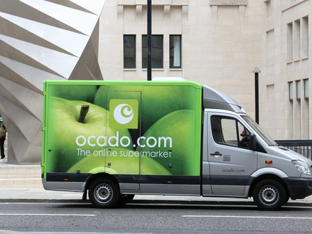 What CEOs must take from Ocado's supermarket sweep