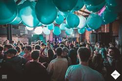 Tektu 2017 Opening Party