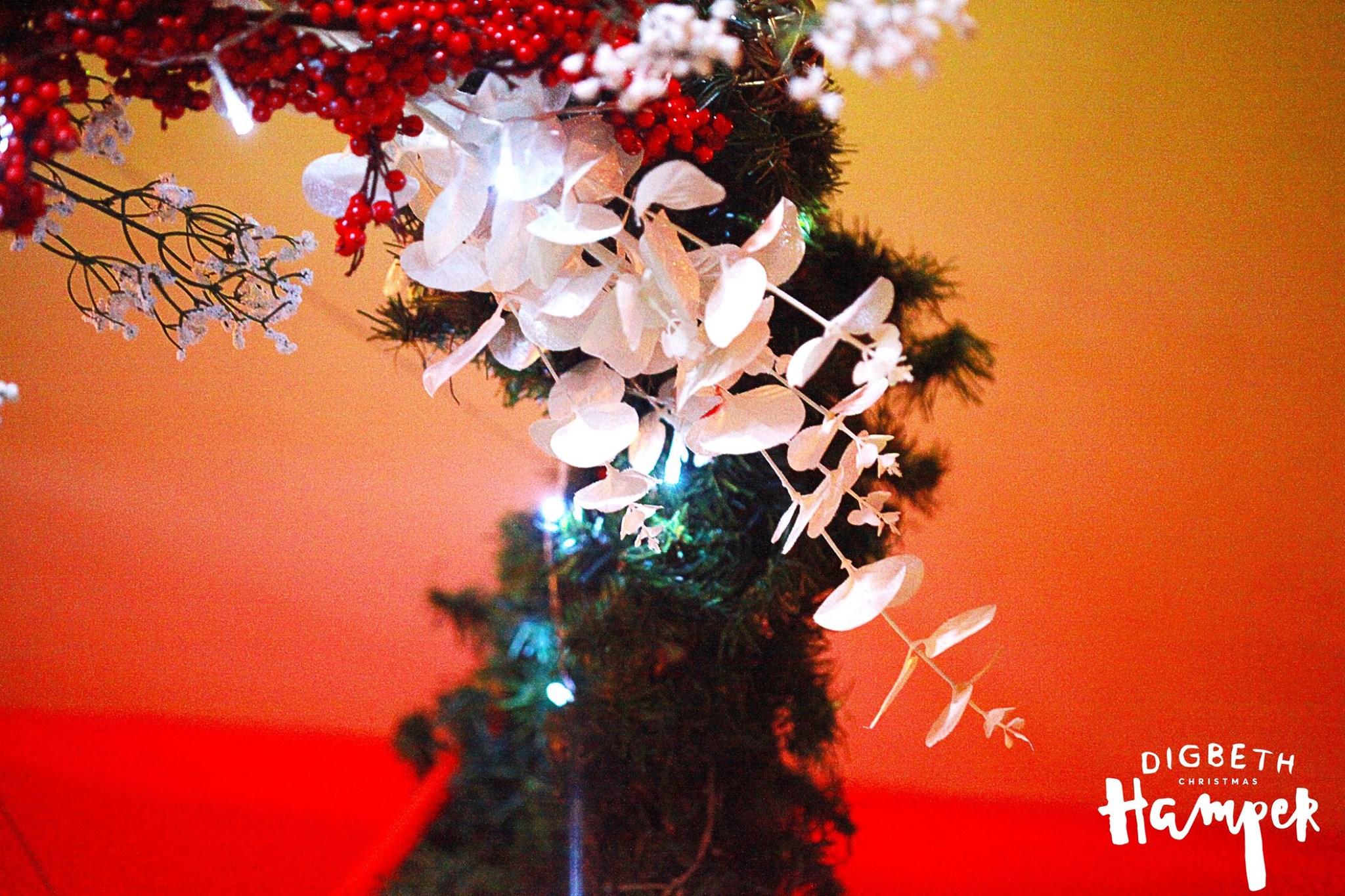 Digbeth Christmas Hamper