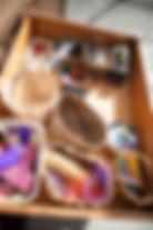 Art Materials in Avondale Christian Kindergarten