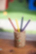 Art in Avondale Christian Kindergarten