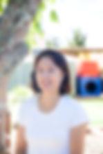 Ruth, an Administrator of Avondale Christian Kindergarten