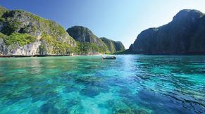 ทัวร์หมู่เกาะพีพี