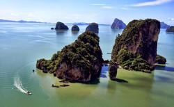 james bond island 2