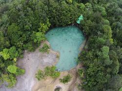 Emerald Pool 1