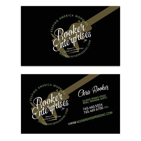 Rooker Branding