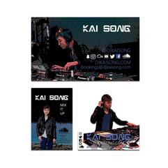 DJ Kai Song Branding alahue