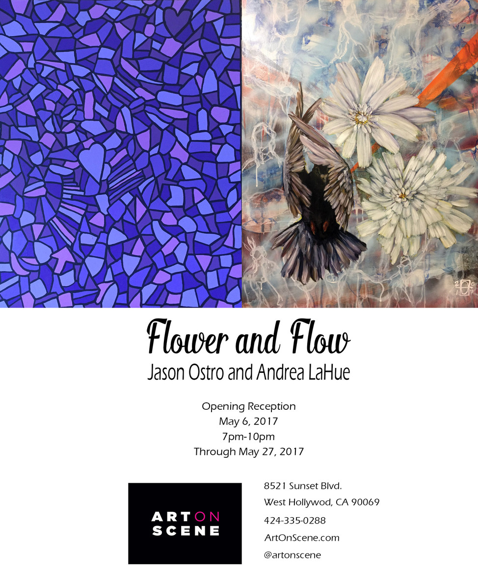 Flower and Flow