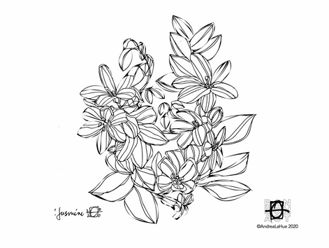 Curious Coloring Pages, Jasmine, Willoughby, Dragon Fun