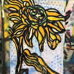 sunflower ny map alahue