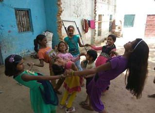 Agran koululaiset osallistuvat Maailma kylässä -festivaaliin 27.-28.5.2017