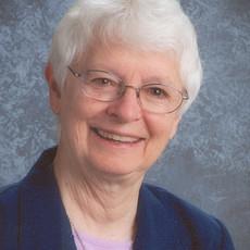 Sr. Therese Ann Zanmiller