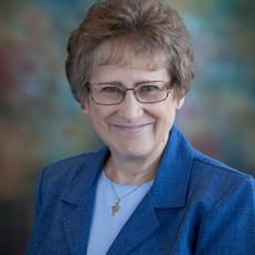 Sr. Dorothy Zeller