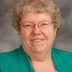 Sr. Helen Robeck