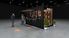 Crowd Cultue Container Concept Main