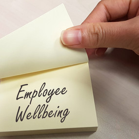 How to Support the Wellbeing of your Employees during Redundancy