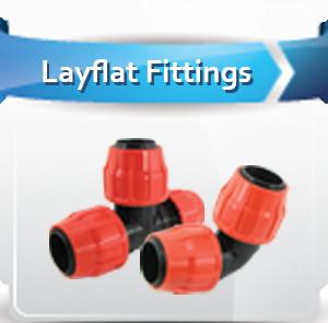 Raccordi Layflat