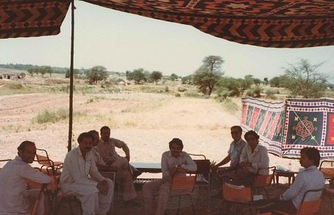 Pakistan: Prove dimostrative