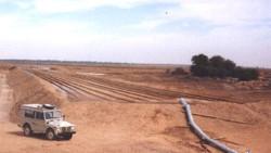 Senegal: Progetto irrigazione