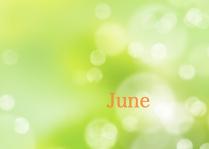 6月カウンセリングスケジュール/エキスパートクラス日程