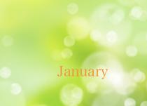 1月カウンセリングスケジュール/エキスパートクラス日程