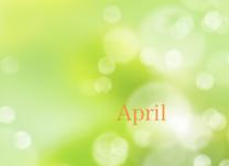 4月カウンセリングスケジュール/エキスパートクラス日程