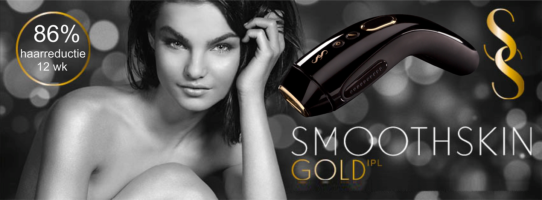 Smoothskin Gold website