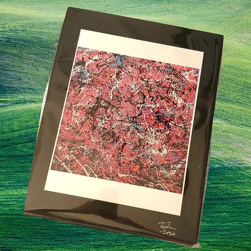 Herzog - Limited Print