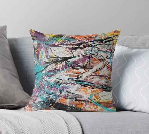 Timbre - Pillow