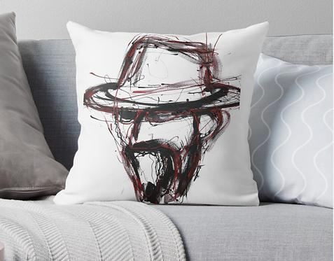 Cowboy - Pillow