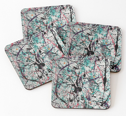 Ink - Coasters