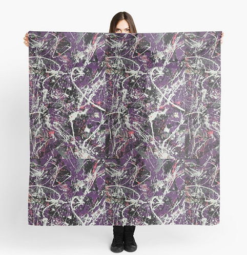 Lavender - Scarf