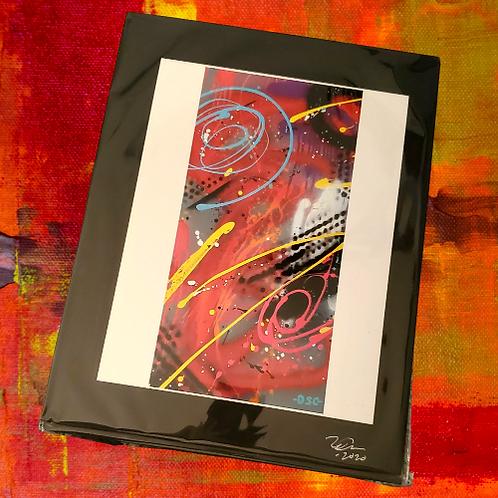 Stellar - Limited Print
