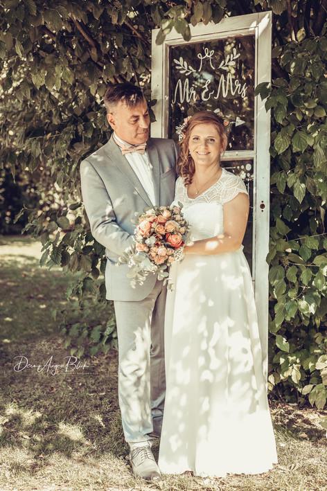 Hochzeit, Heiraten Waldvogel Leipheim