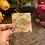 Thumbnail: Acrylic Pin - Cottage Core Book