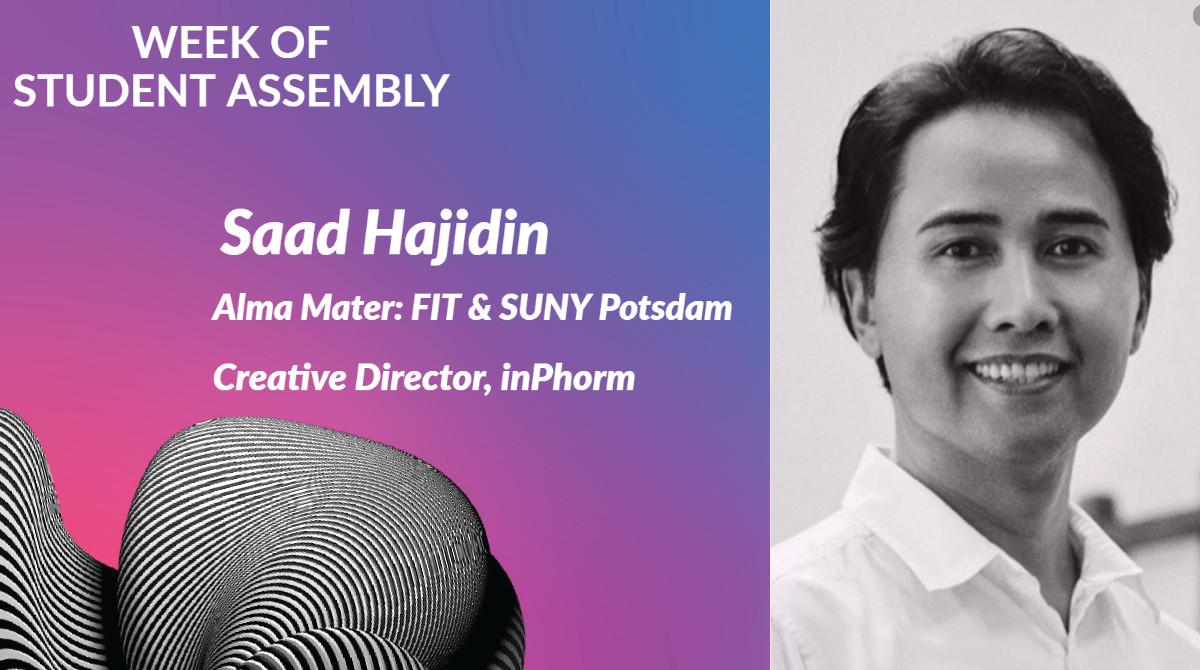 Saad Hajidin
