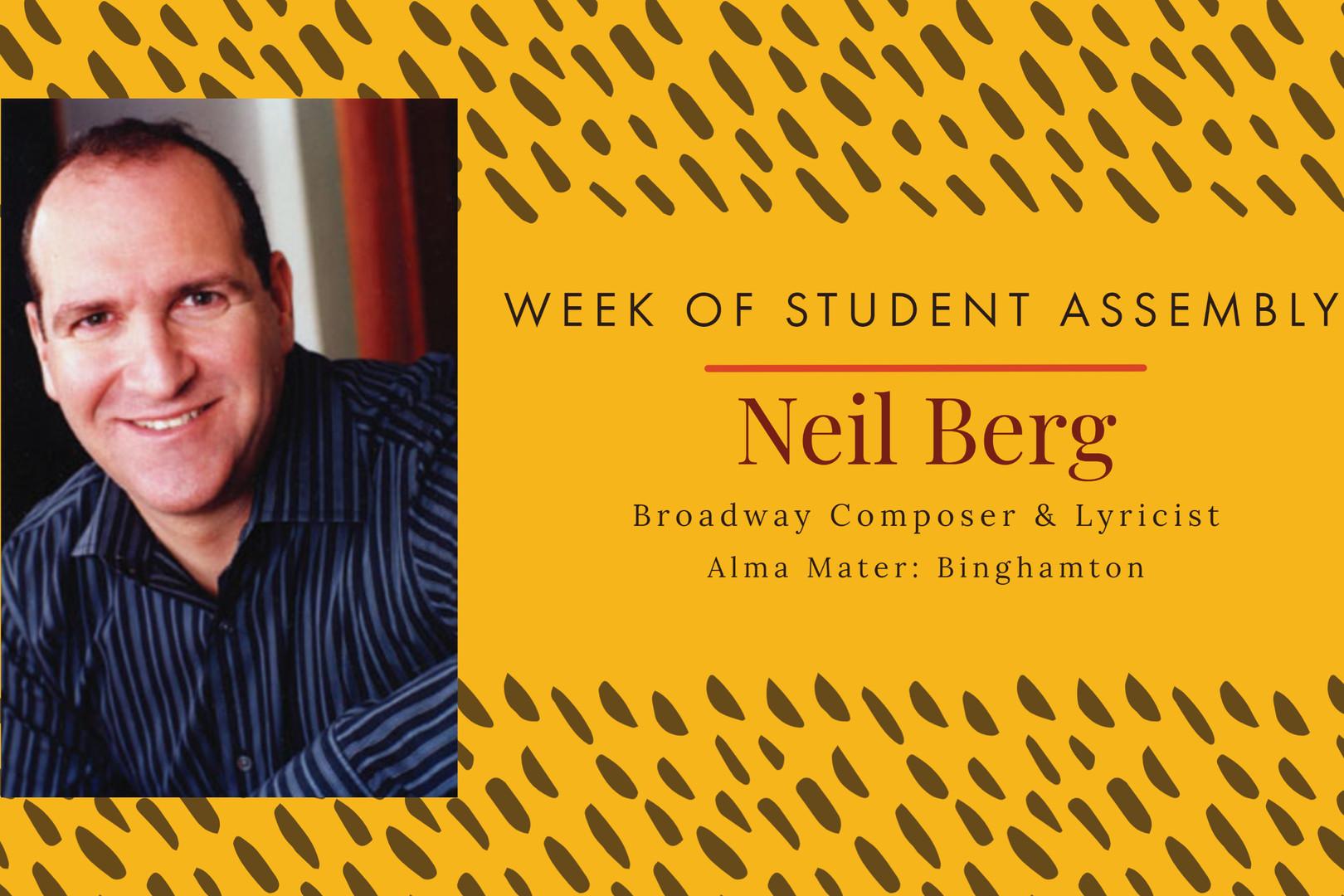 Neil Berg