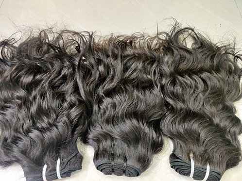 copy of Natural Loose Wavy Hair Extensions
