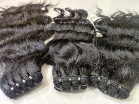 human hair manufacturers in india