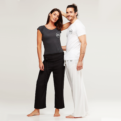 Men's & Women's Bamboo Tai Pants