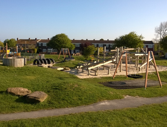 Play Area View