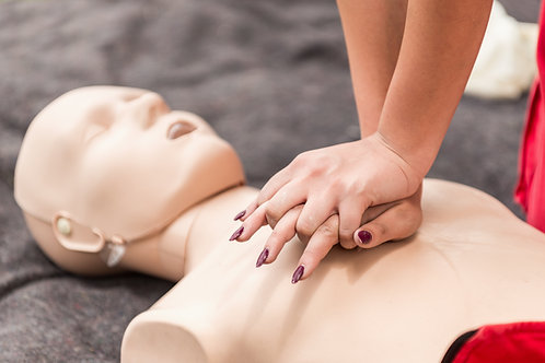 BLS/ CPR/ AED CERTIFICATION