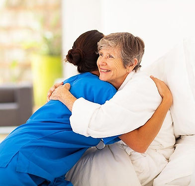 sponsor a caregiver - absolute home health training center