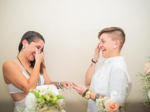 Quando um casamento emociona o fotógrafo!