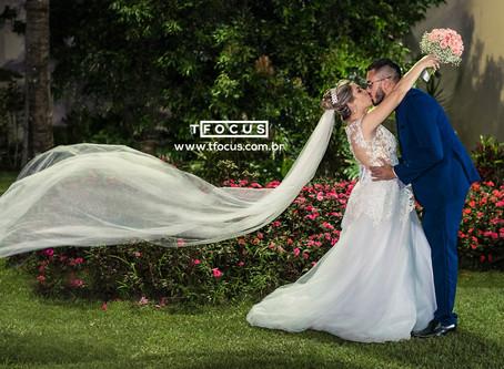 Casamento Cesar e Fernanda