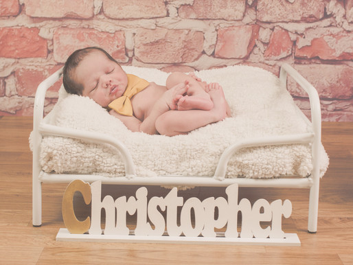 Newborn Christopher
