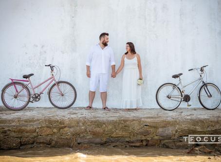 Pré Wedding Erika e André