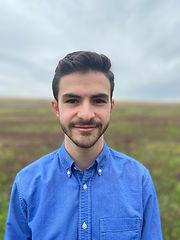 Alex Kleinman, BA